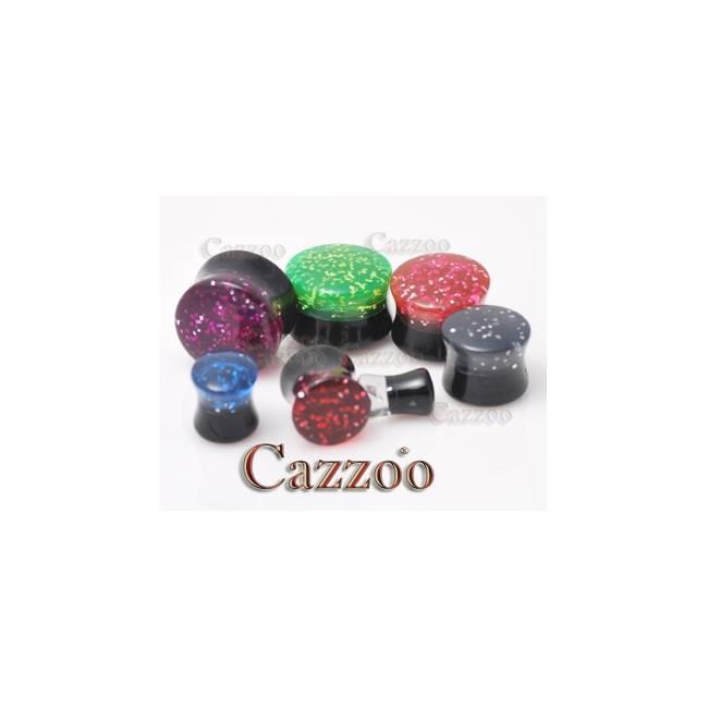 PL172 2tone glimmer Plug
