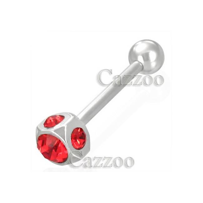 STE146 Tunge Piercing