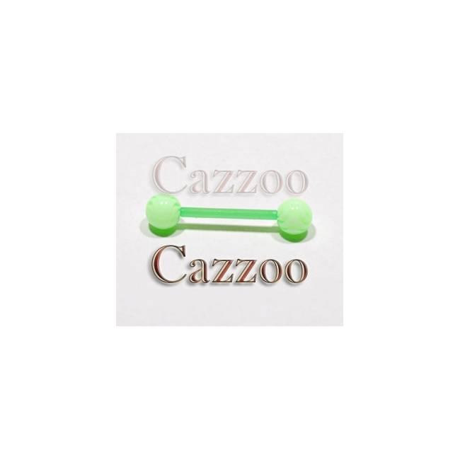 TP20 Flexibel tungepiercing