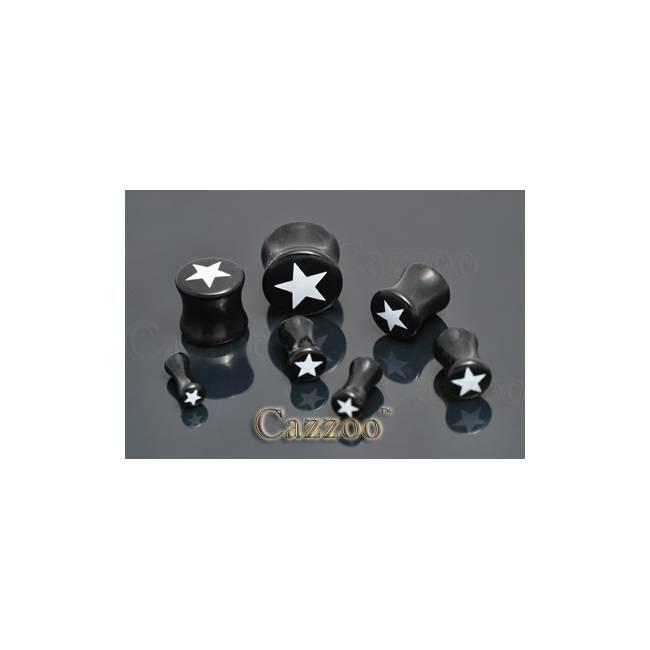 PL67 Acrylic plugs