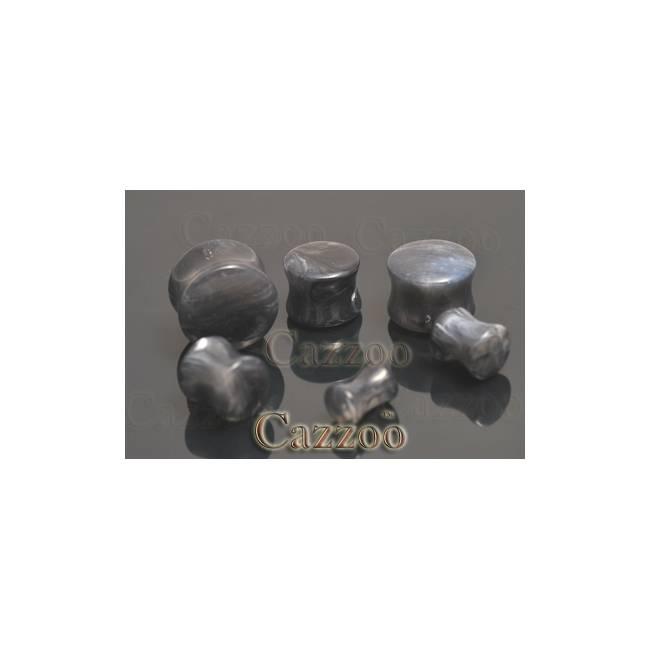 PL73 acrylic saddle plug