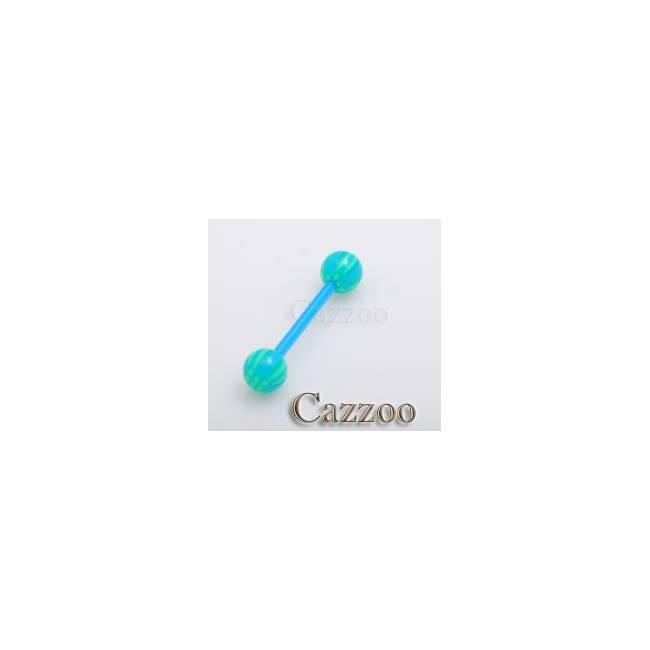 TPF142 Flexibel tungepiercing