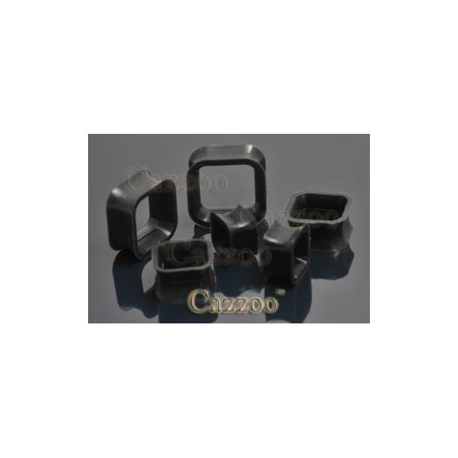 PL80 Silikone Flexible Plug 12mm til 25mm