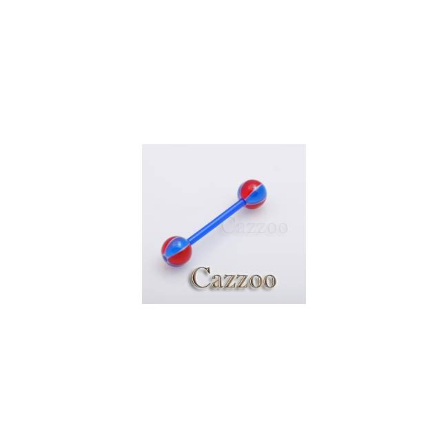 TPF40 Flexibel tungepiercing