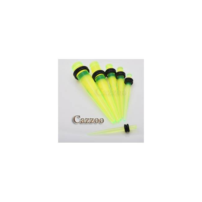 TAP24 Acrylic Tapers Expanders