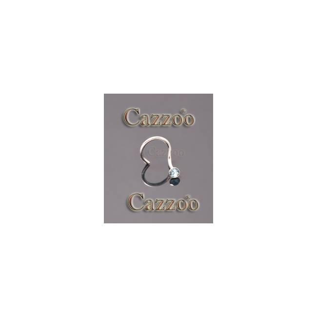 NW147 næse piercing 925 sterling sølv
