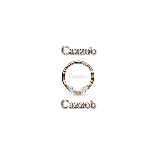 PR4 piercing ring til piercinger