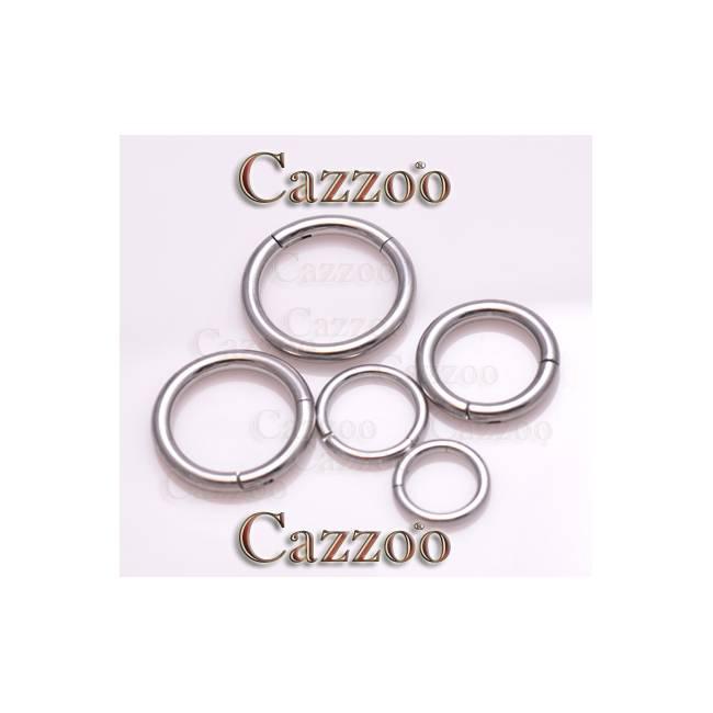 CK22 Piercing clicker smykker