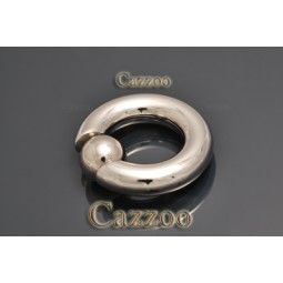 CP25 captive piercing ring 8x19mm