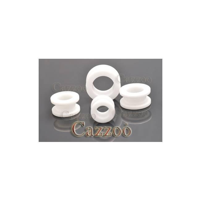 PL151 hvid Acrylic plug
