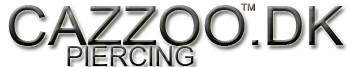 Cazzoo piercing smykker